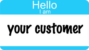 customer-badge